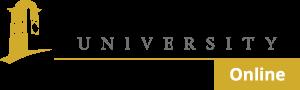 Logo for West Virginia State University Online